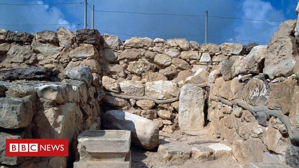 BBC: Ancient Israelites 'burned cannabis in worship'