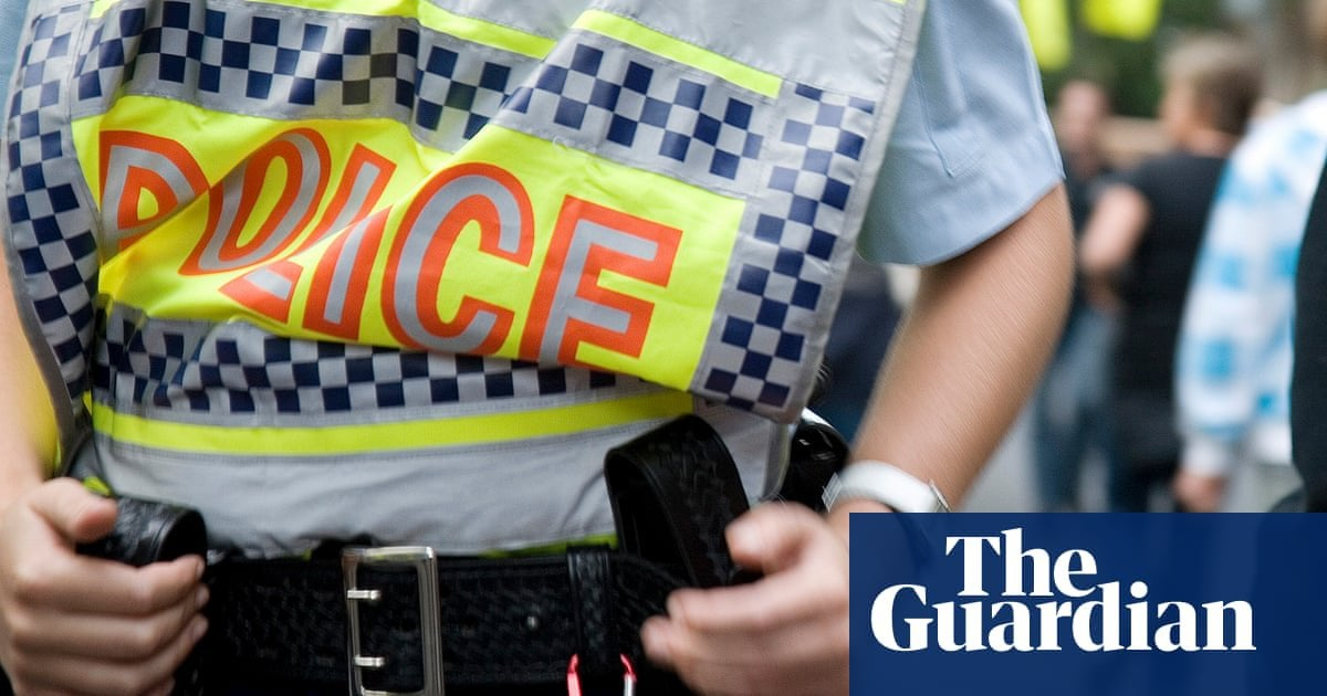 NSW police pursue 80% of Indigenous people caught with cannabis through courts | Australia news