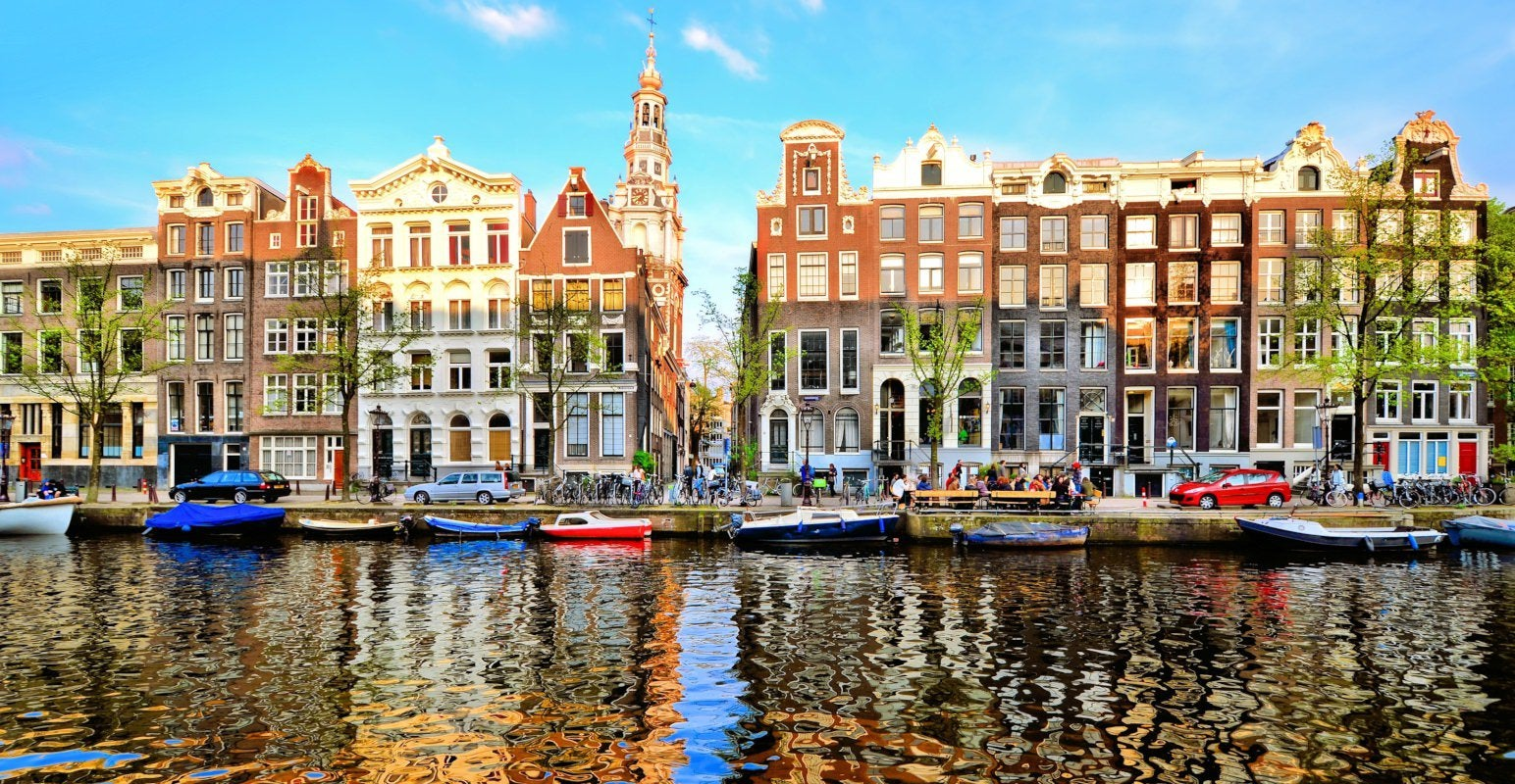 Netherlands to open applications for cannabis cultivation experiment next month