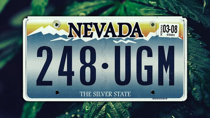 Nevada: Officials Approve Unconditional Pardons for Those with Low-Level Marijuana Convictions - NORML