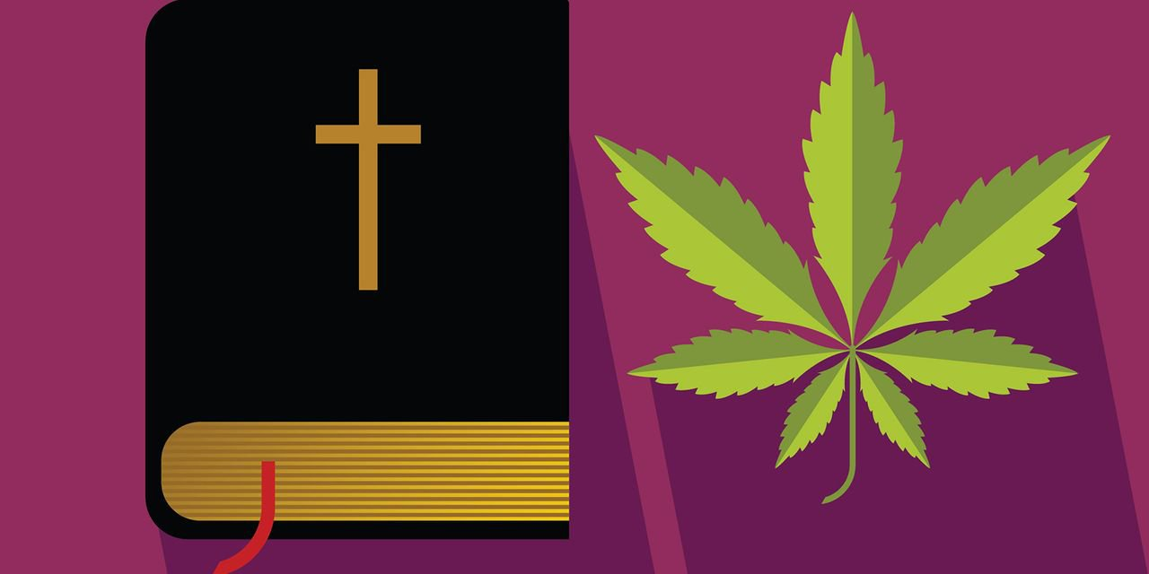 The Word of God in the Age of Legal Marijuana