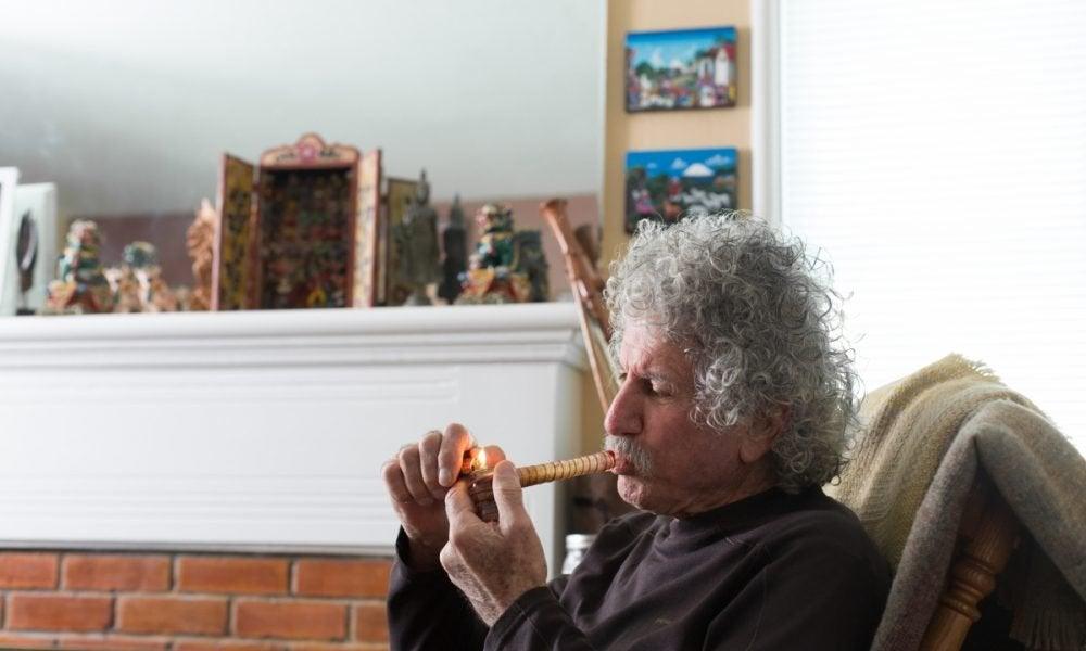'Lazy Stoner' Stereotype Smashed By Study Finding Marijuana Consumers Exercise More