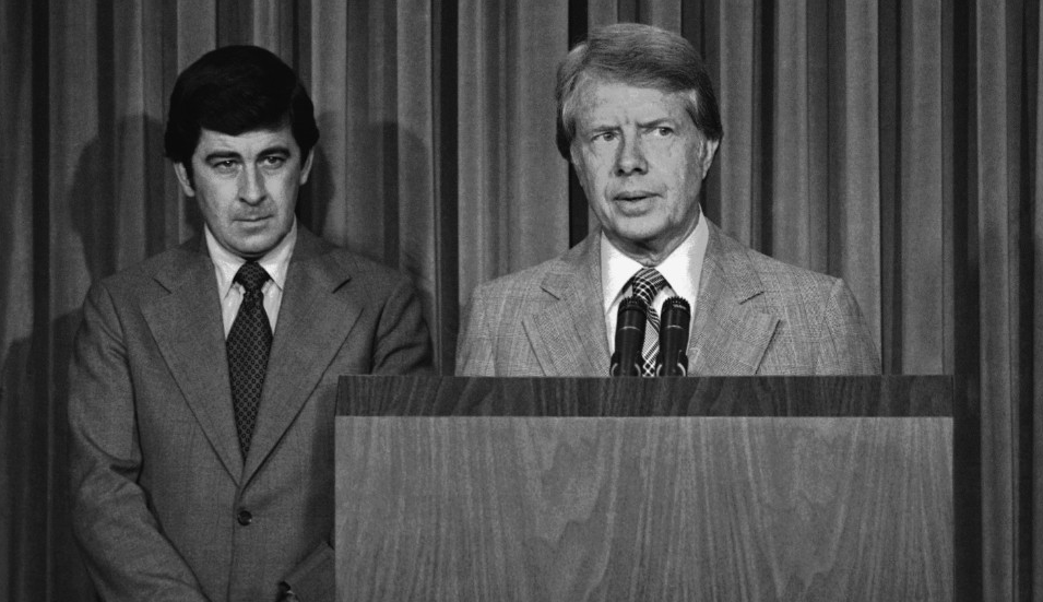 A Founder Looks at 50: NORML and the Carter Administration