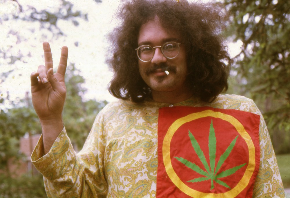 "A Founder Looks at 50: The ""Free John Sinclair"" Rally; Public Protests Sometimes Matter"