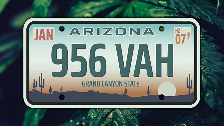 Arizona: Voter Support Grows for Adult-Use Legalization Ahead of Likely Initiative Vote - NORML