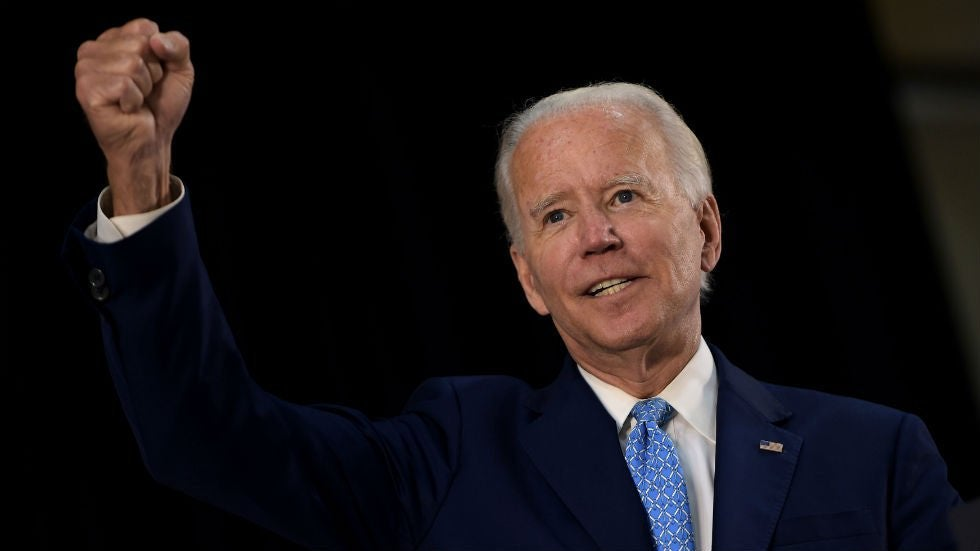 Biden's marijuana plan is out of step with public opinion