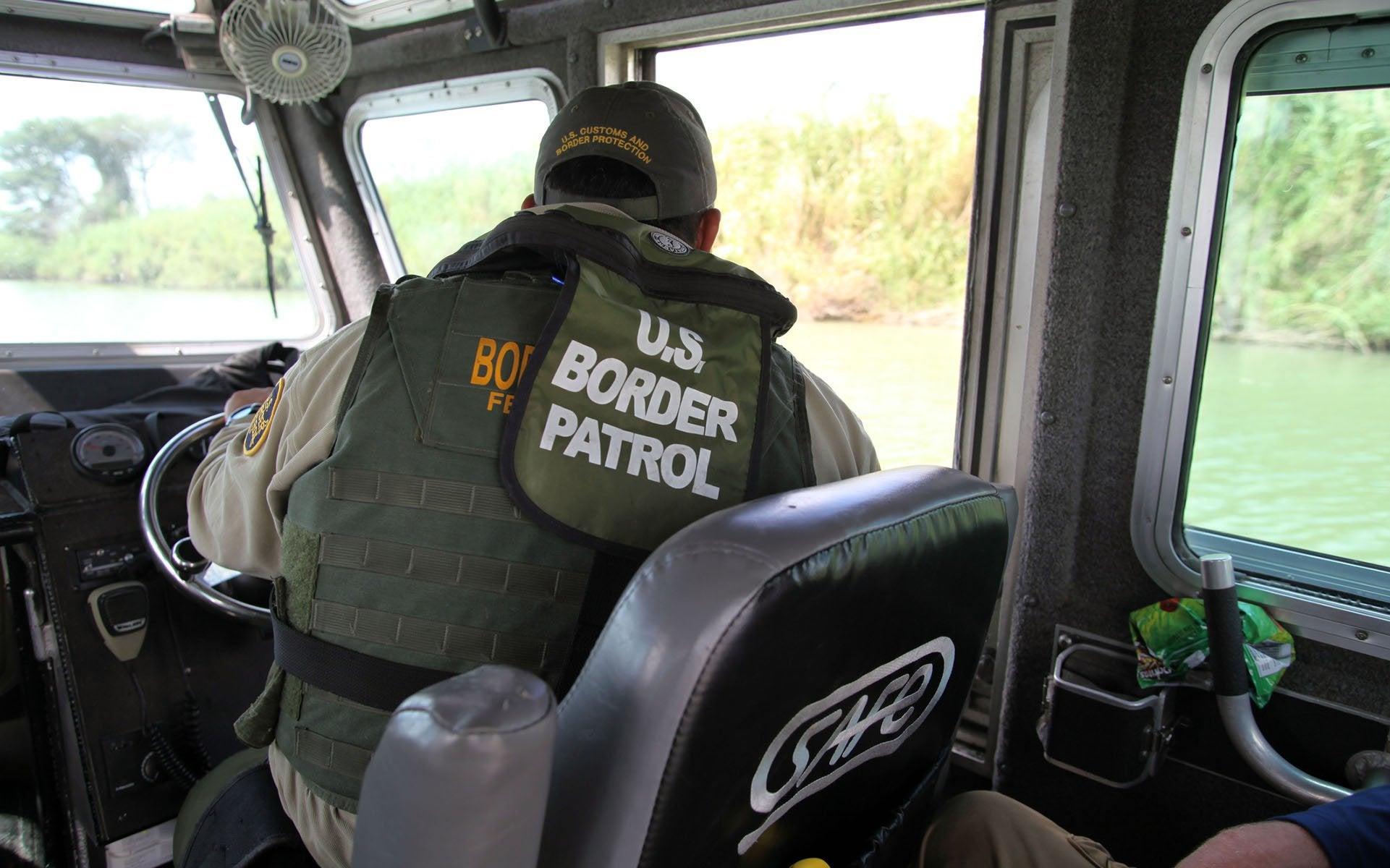 Border Patrol won't stop seizing legal marijuana far from the border