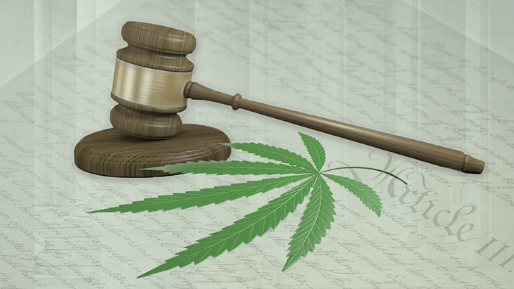 California: Nevada County District Attorney to Dismiss Decades' Worth of Marijuana Convictions - NORML