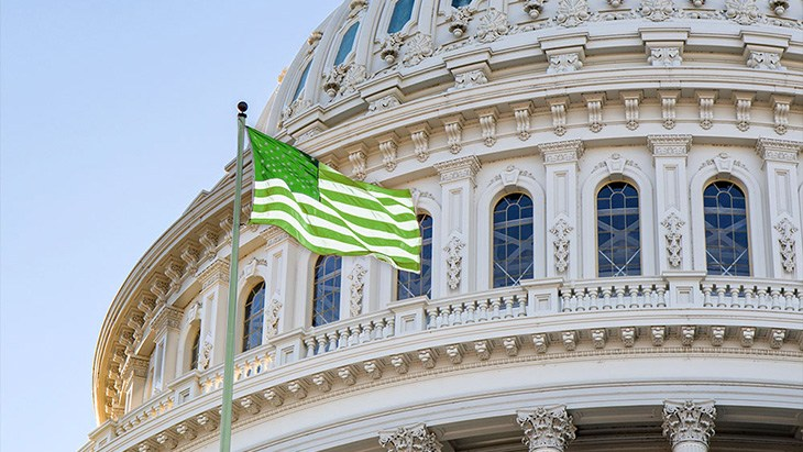 Democrats' Latest COVID Relief Package Includes Marijuana Banking Provisions - NORML
