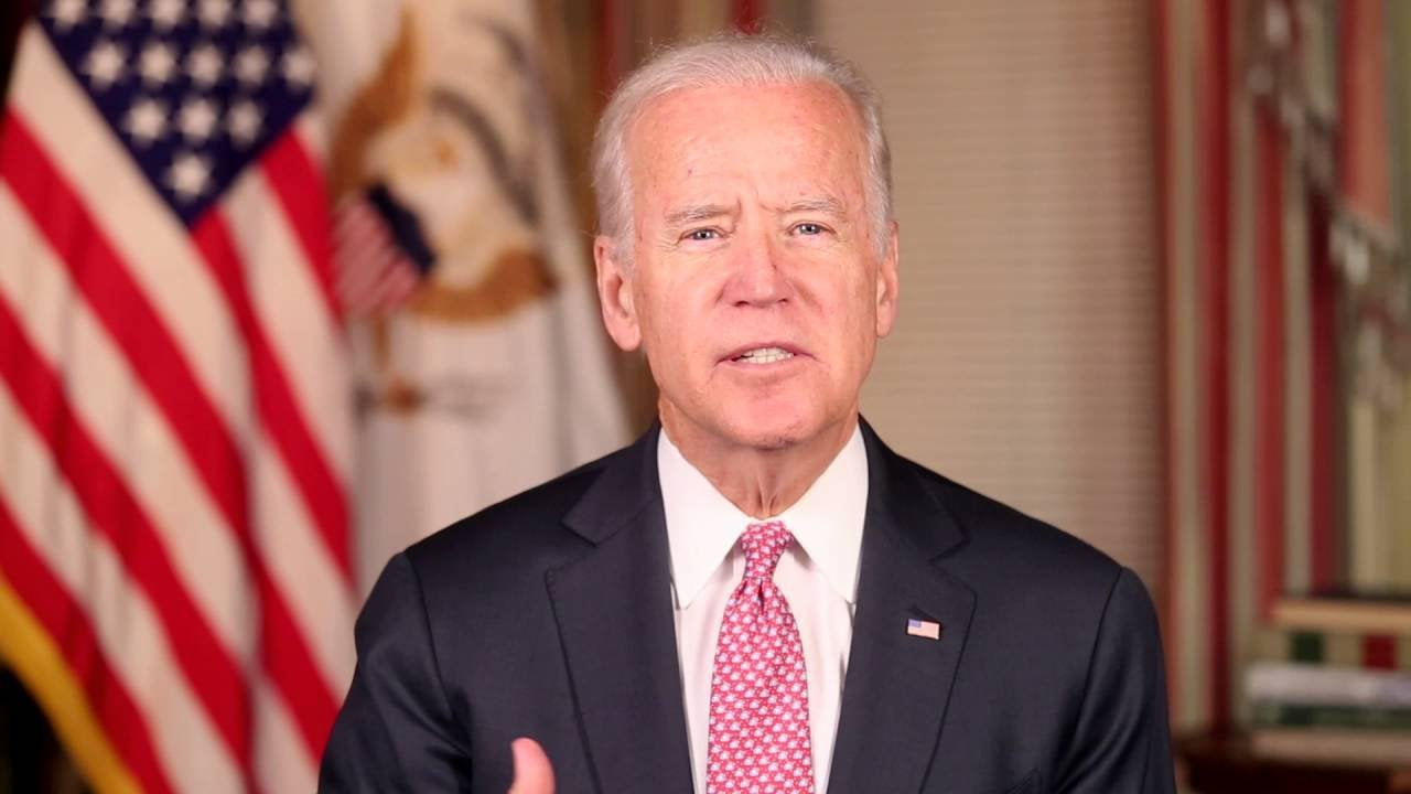 """Will Biden Be """"Slow-Mo Joe"""" When It Comes to Pot Legalization? Not Really."""