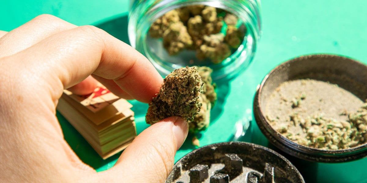 Marijuana is only legal in 11 states but a House vote coming next month could expand legalization to the entire US