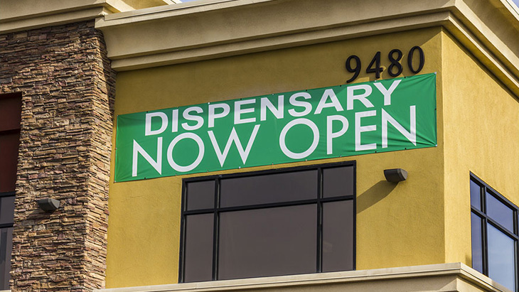 Missouri: Licensed Medical Cannabis Retailers Now Open for Business - NORML