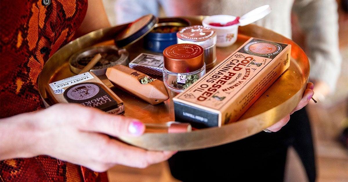 U.S. Pot Legislation Suddenly Seems More Likely: Cannabis Weekly