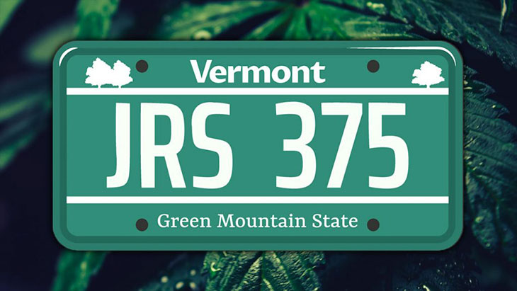 Vermont Becomes Eleventh State to Legalize Adult-Use Marijuana Sales - NORML