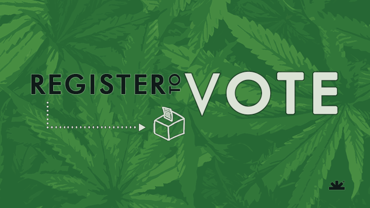 Vote for Marijuana in 2020 - NORML