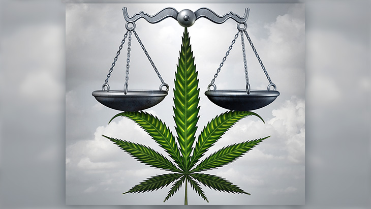 Justice Delayed Is Justice Denied: MORE Act Vote Postponed - NORML