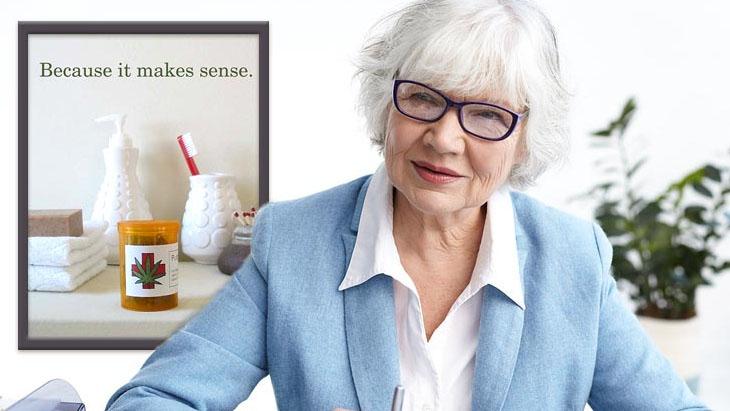 Marijuana Use Growing in Popularity Among Seniors - NORML