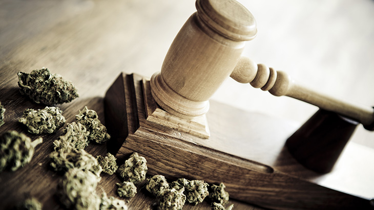 Nebraska: Supreme Court Invalidates Proposed 2020 Medical Marijuana Legalization Initiative - NORML