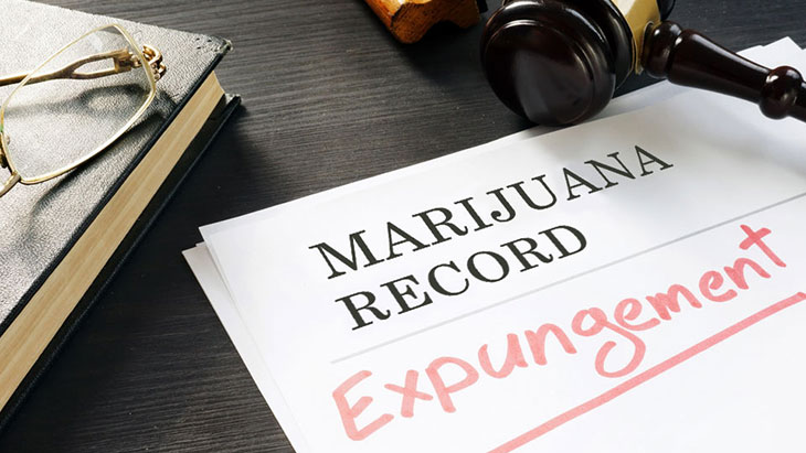 Vermont: Lawmakers Approve Automatic Expungement and Expanded Possession Limits - NORML