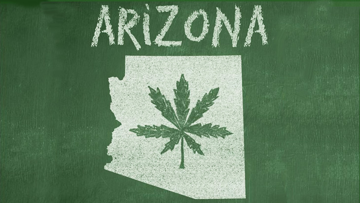 Arizona: Majority of Likely Voters Back Legalization Measure, But Support Lags Among Republicans - NORML