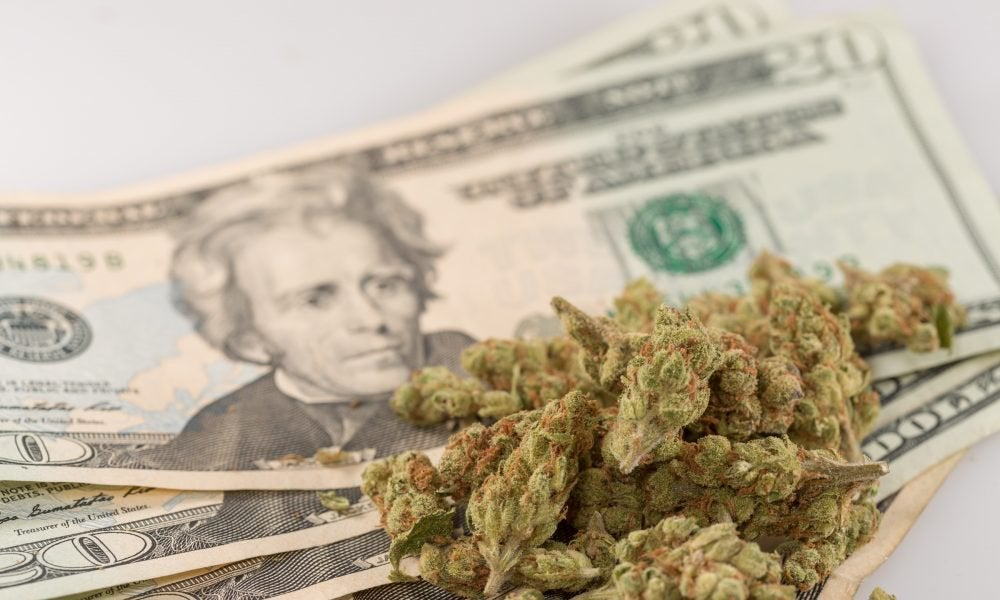 House Approves Marijuana Banking Protections For Third Time As Part Of New COVID Bill