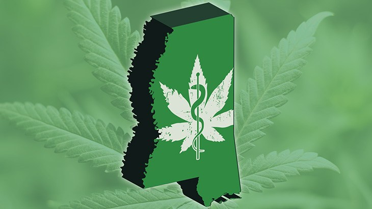 Mississippi Voters Approve Medical Marijuana