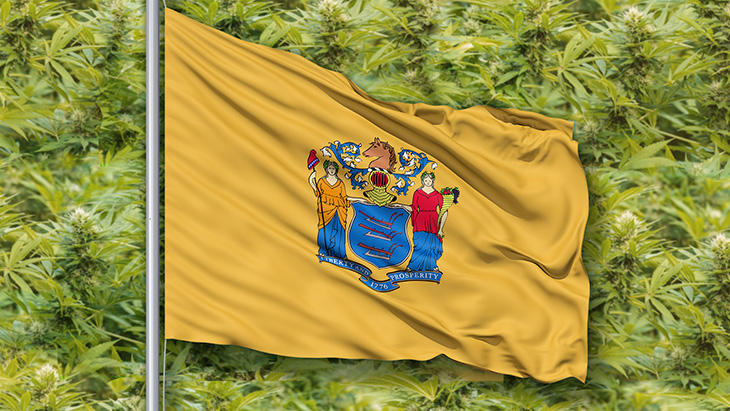 New Jersey Voters Approve Marijuana Legalization