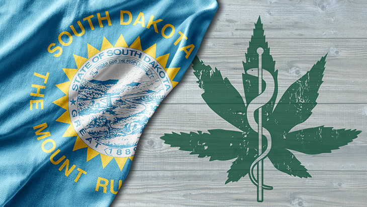 South Dakota Votes Overwhelmingly to Approve Medical Marijuana